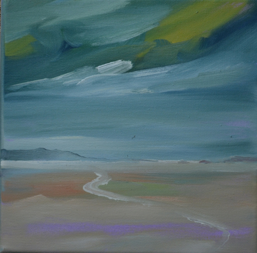 Estuary Solitude - oils on canvas_01.JPG
